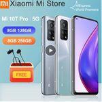 Xiaomi Mi 10T Pro 5G со скидкой 20%