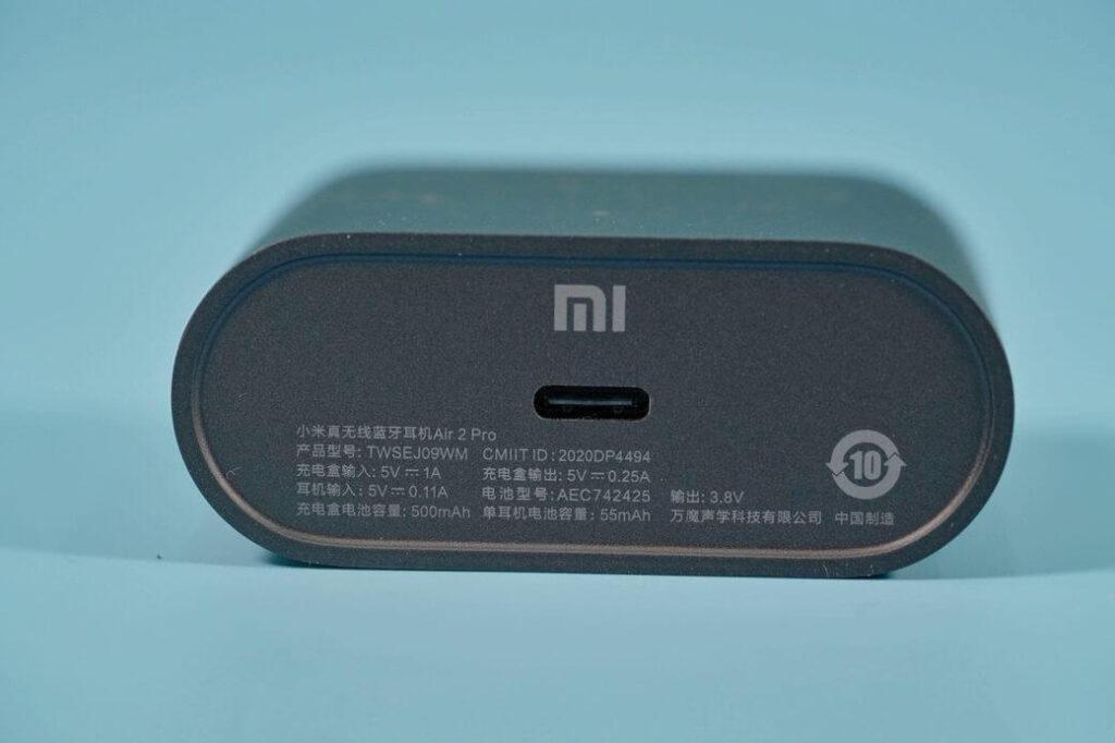 Xiaomi Mi Air 2 Pro Обзор: Флагманские TWS наушники с ANC