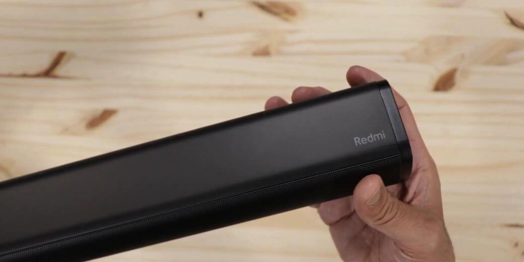 Xiaomi Redmi TV Soundbar Обзор: Мощный саундбар 30 Вт для телевизора