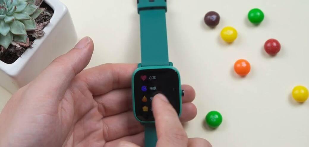 Amazfit Pop Обзор: Обновленные умные фитнес часы за $50