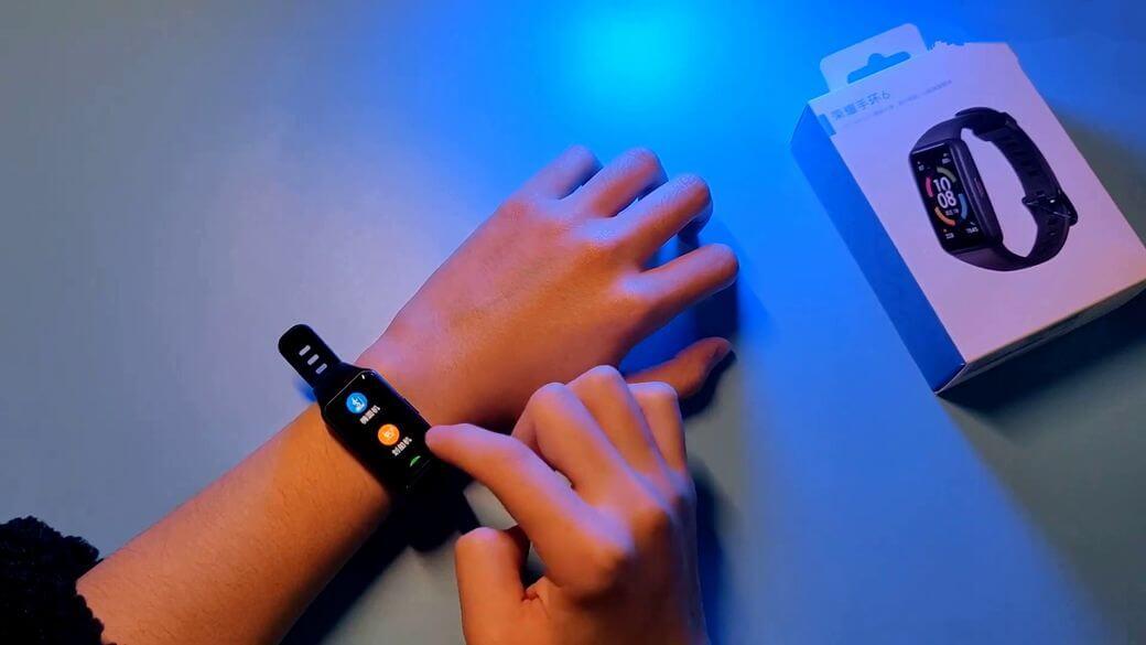 Honor Band 6 Обзор: Умный браслет в облике смарт часов