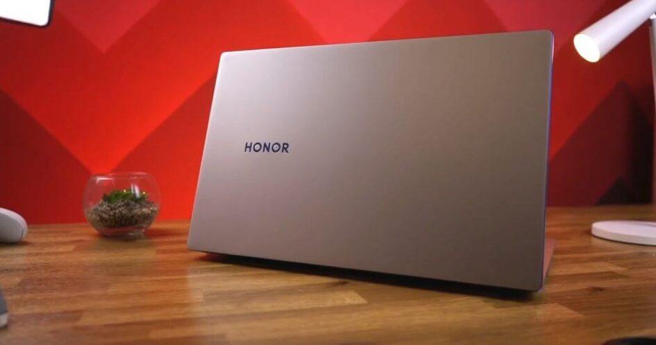 Honor MagicBook 15 (2020) Обзор: Уникальный ноутбук с Ryzen 5 4500U