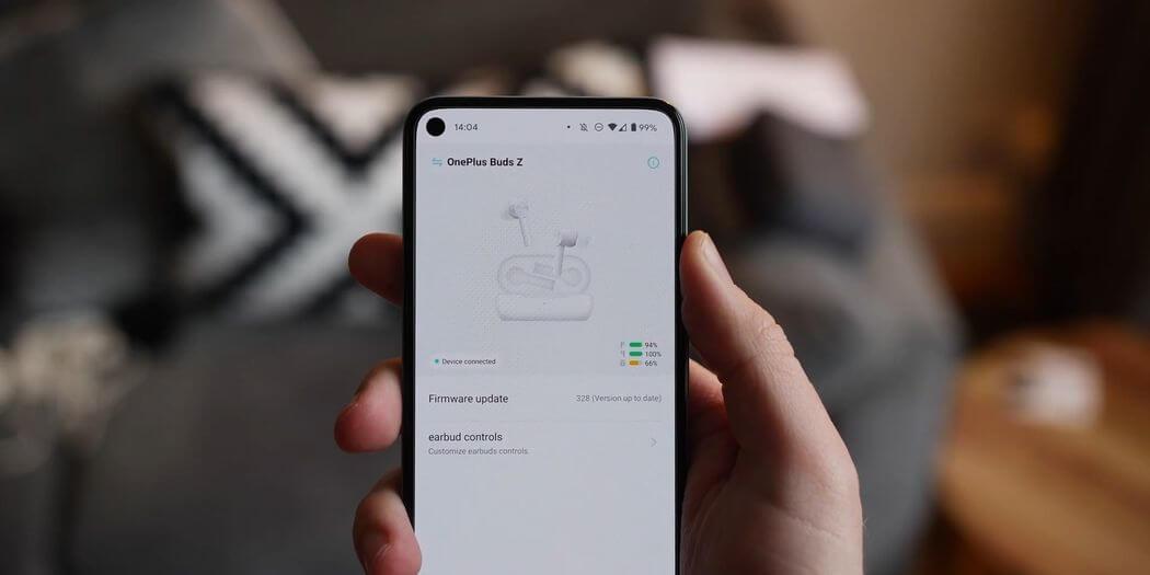 OnePlus Buds Z Обзор: Чего ожидать от второго поколения TWS наушников?