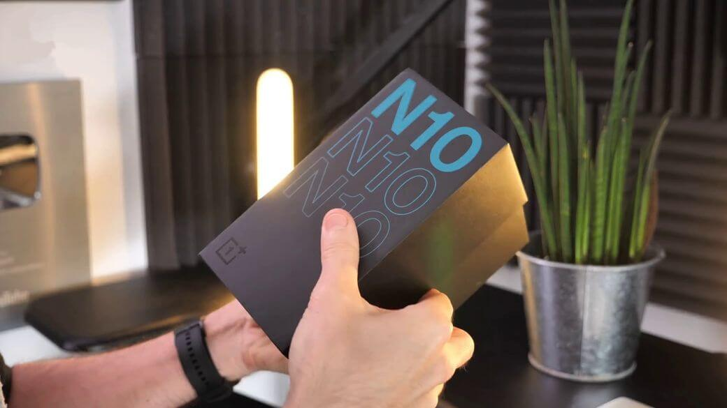 OnePlus Nord N10 5G Обзор: Удивительный смартфон с низкой ценой