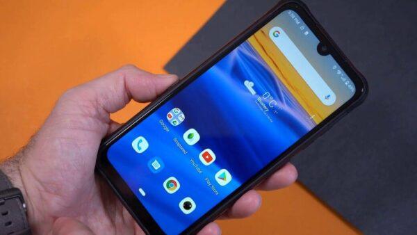 UMIDIGI Bison Обзор: Защищенный смартфон с Helio P60 и 48 МП