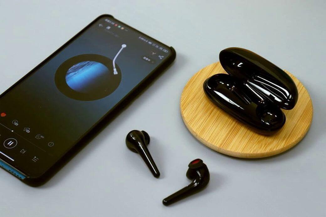 Xiaomi 1MORE Comfobuds Обзор: Компактные TWS наушники 2020