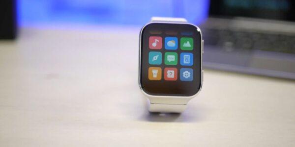 Xiaomi 70mai Saphir Watch Обзор: Лучше чем Amazfit GTS