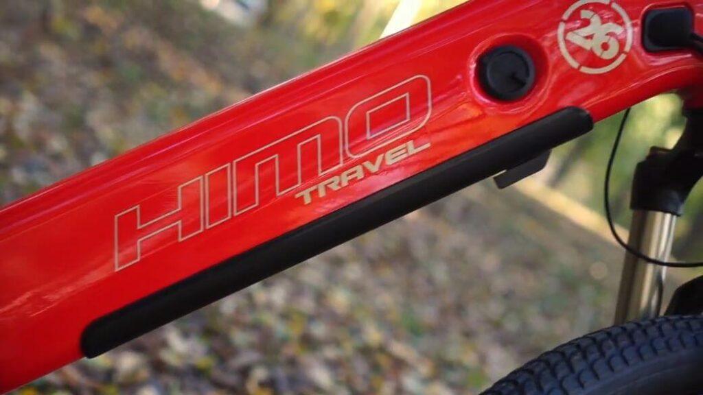 Xiaomi HIMO C26 Обзор: Больший и комфортный электровелосипед 2020