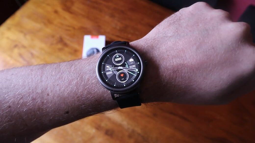 Xiaomi Mibro Air Обзор: Качественные умные часы за ДЕШЕВО!