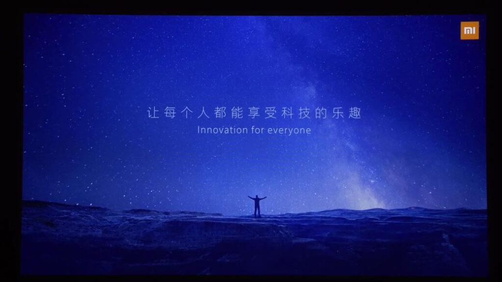 Xiaomi Mijia ALPD3.0 Обзор: Лазерный проектор за $999
