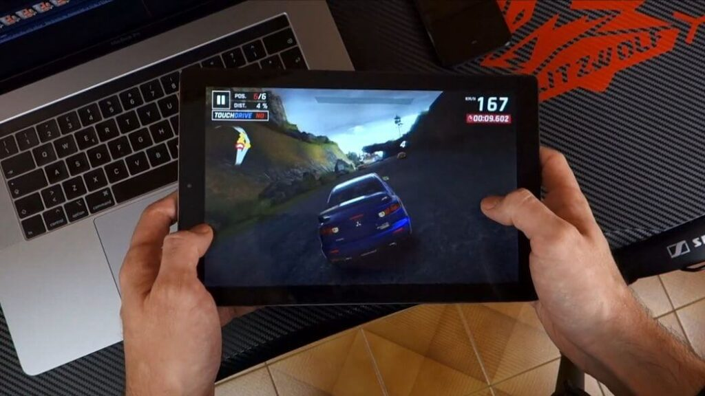 Chuwi HiPad X Обзор: На что способен современный планшет почти в 2021?