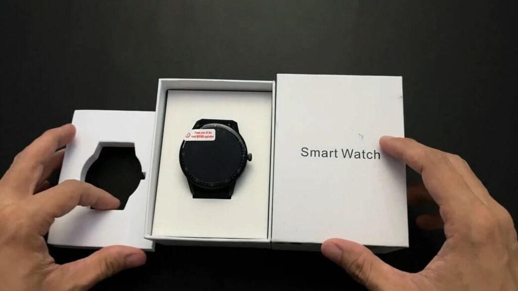 Kospet Magic 2S Обзор: Полностью металлические умные часы