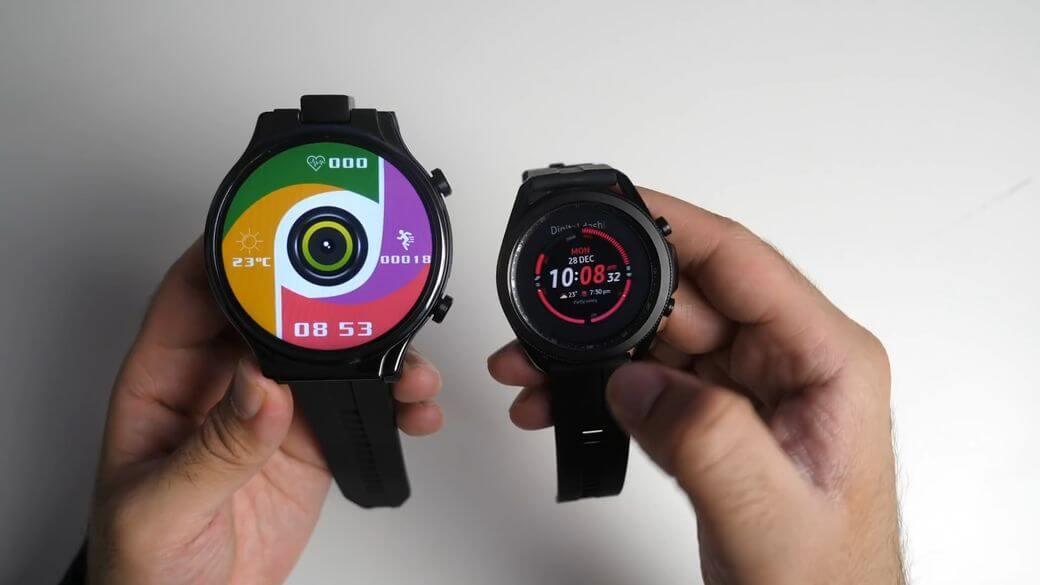 Kospet Prime 2 Обзор: Гигантские Android часы с Helio P22