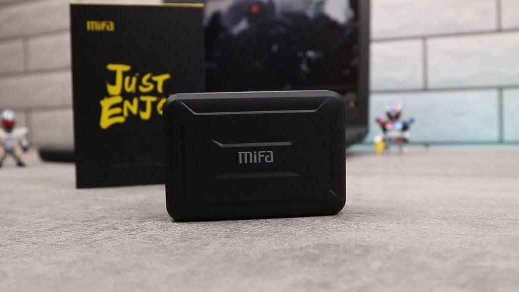 Mifa X11 Обзор: Спортивные TWS наушники с высокой автономной работой