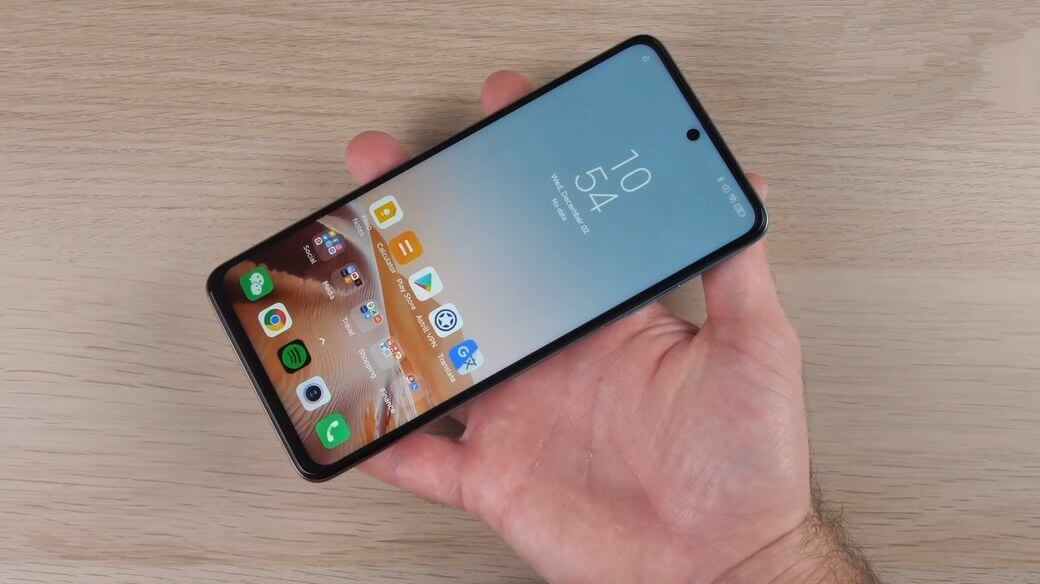 Redmi Note 9 Pro 5G Обзор: Улучшенная копия Mi 10T Lite
