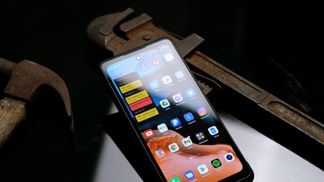 Ulefone Armor 10 Обзор: Первый защищенный смартфон с 5G сетью