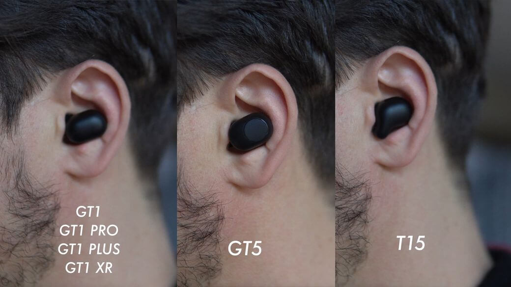Xiaomi Haylou GT5 Обзор: Мощный и объемный звук за дешево!