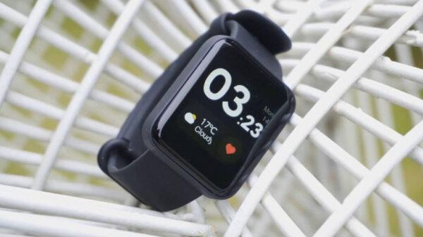 Xiaomi Mi Watch Lite Обзор: Главные отличия между Redmi Watch