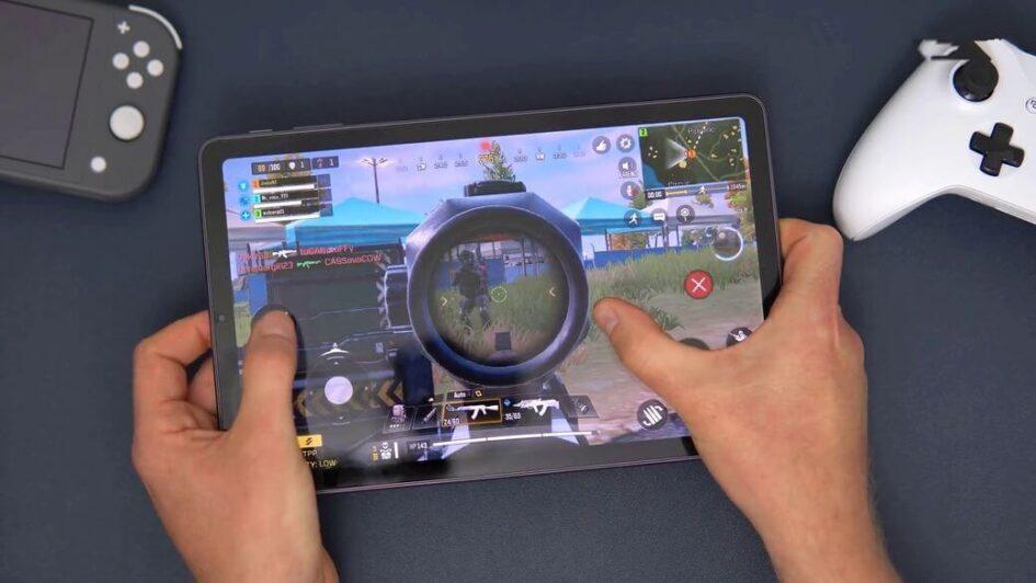 Alldocube iPlay 40 Обзор: Идеальный 2К игровой планшет до $200