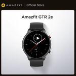 Amazfit GTR 2 со скидкой 40%
