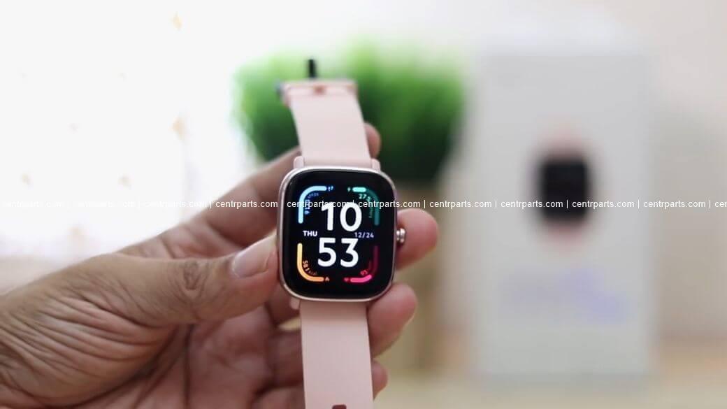 Amazfit GTS 2 Mini Обзор: На что способны бюджетные умные часы в 2021 году