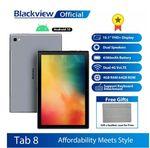 Blackview Tab 8 со скидкой 17%