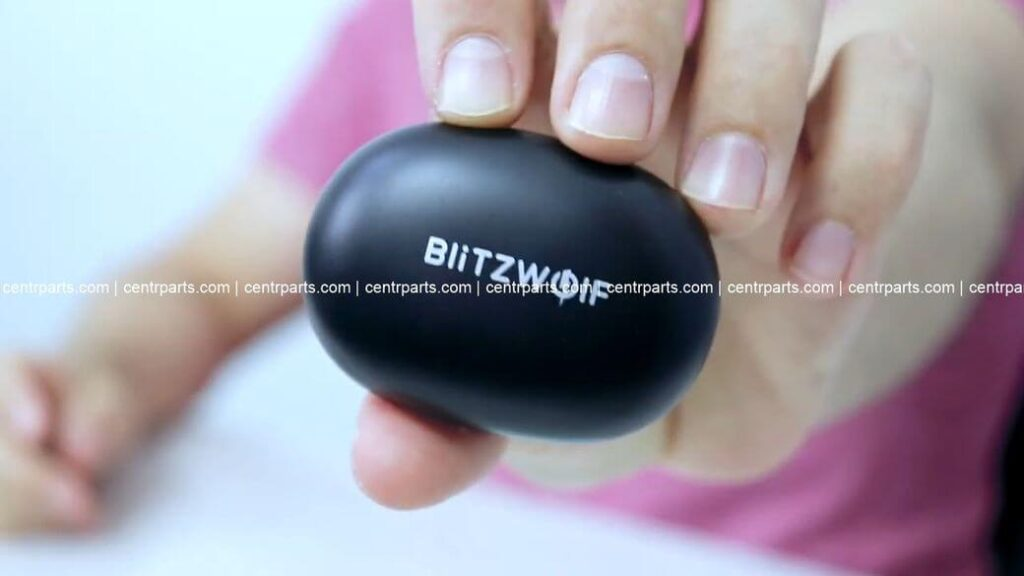 BlitzWolf BW-FYE5S Обзор: Привлекательные TWS наушники с хорошим звуком