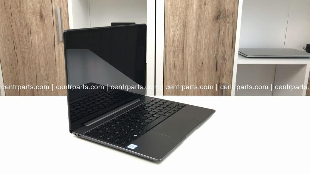 Chuwi CoreBook X Обзор: Ультрабук с Intel Core i5 и 16 Гб оперативной памяти