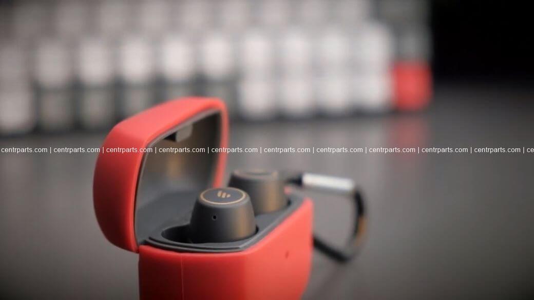 Edifier TWS1 Pro Обзор: Улучшенная версия TWS наушников с Bluetooth 5.2