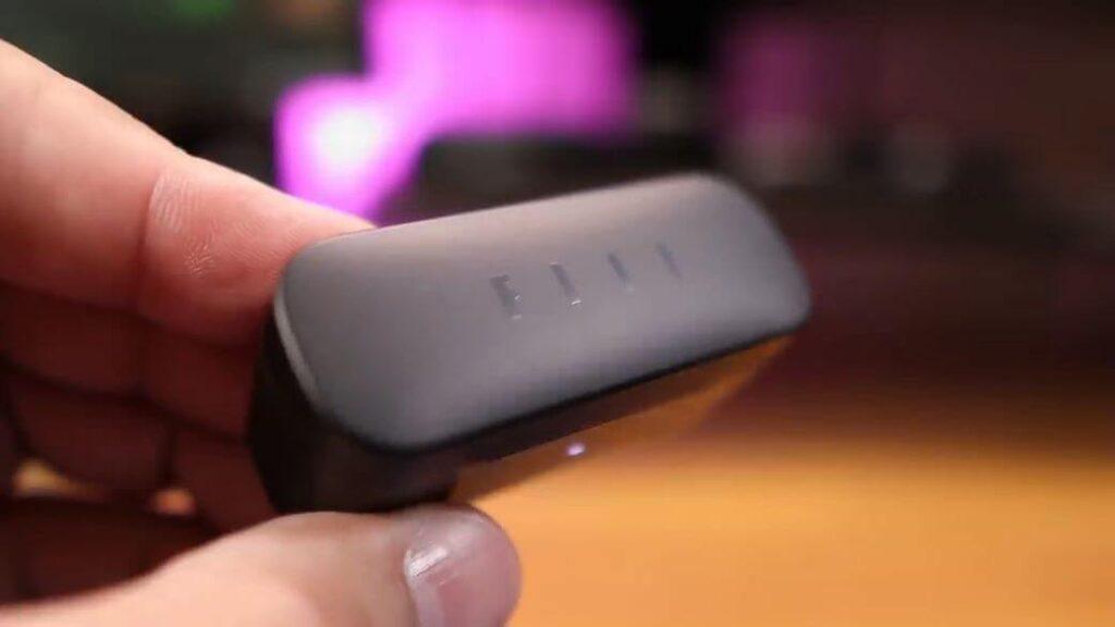 зарядный бокс крышка FIIL T1 Lite