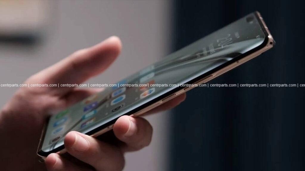 Honor V40 Обзор: Флагманский гигант с процессором от MediaTek