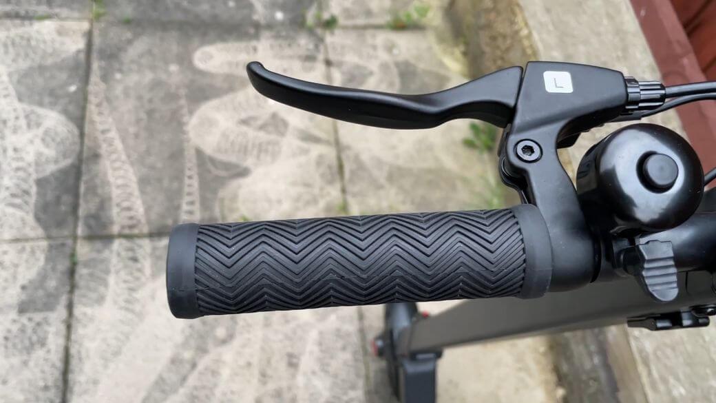 ручка на рулевом колесе Megawheels S5