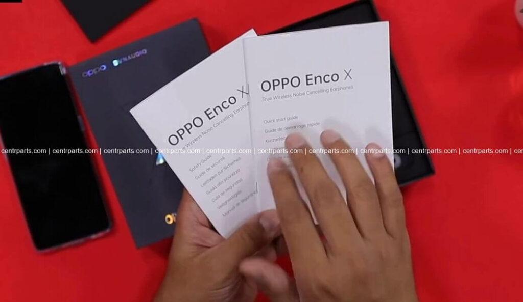 OPPO Enco X Обзор: Лучшие флагманские TWS наушники 2021 года