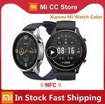 Xiaomi Mi Watch Global со скидкой 29%