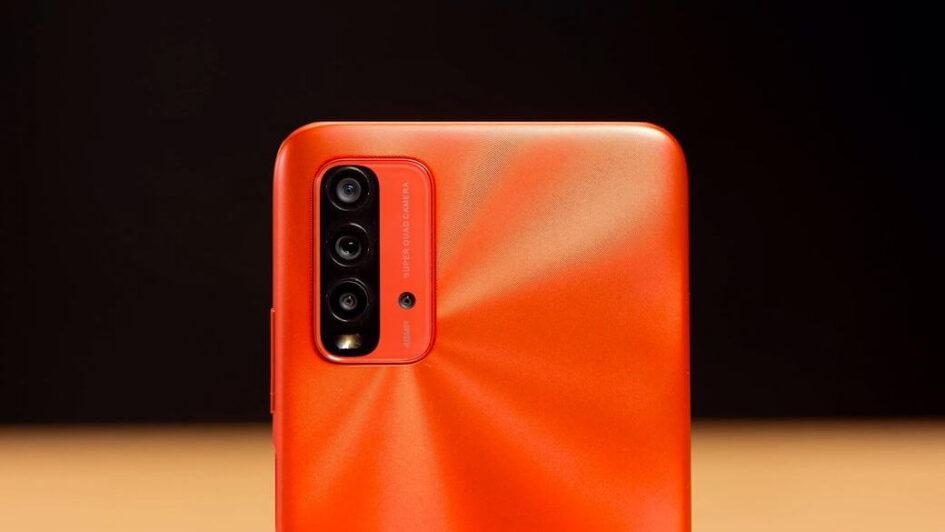 Xiaomi Redmi 9T Обзор: Лучше чем Poco M3 с NFC и Ультраширокой камерой