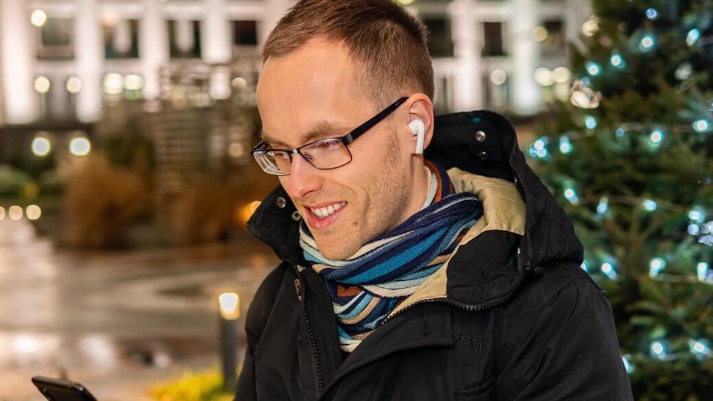 Xiaomi ZMI PurPods Pro Обзор: Шикарные TWS наушники с ANC и Bluetooth 5.2