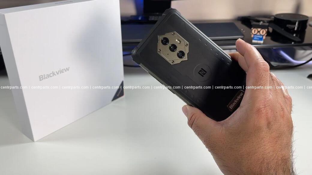 Blackview BV6600 Обзор: Ультра бюджетный защищенный смартфон 2021