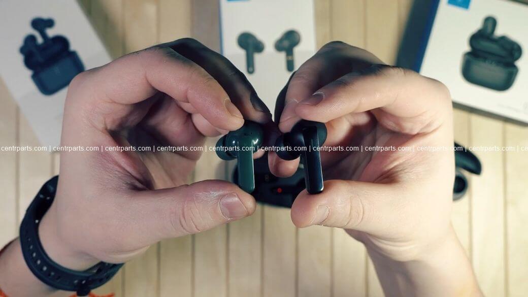 Haylou GT3 Обзор: Бюджетные TWS наушники с улучшенным звучанием