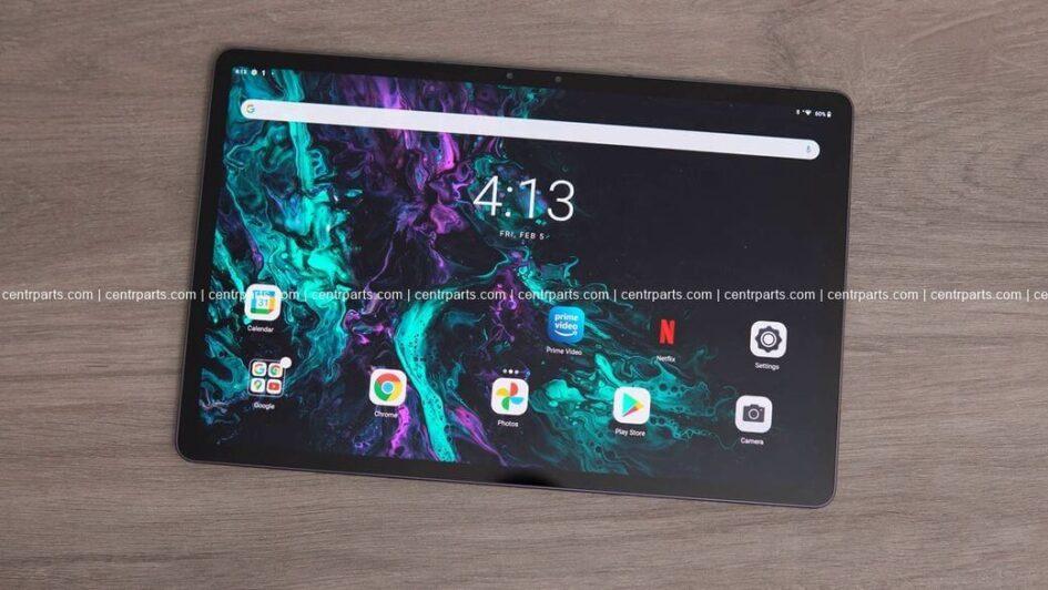 Lenovo XiaoXin Pad Pro Обзор: Главные отличия между Lenovo Tab P11 Pro
