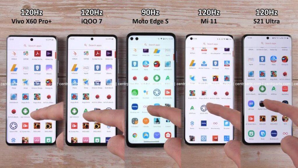 Motorola Edge S Обзор: Средне бюджетный смартфон с флагманским Snapdragon 870
