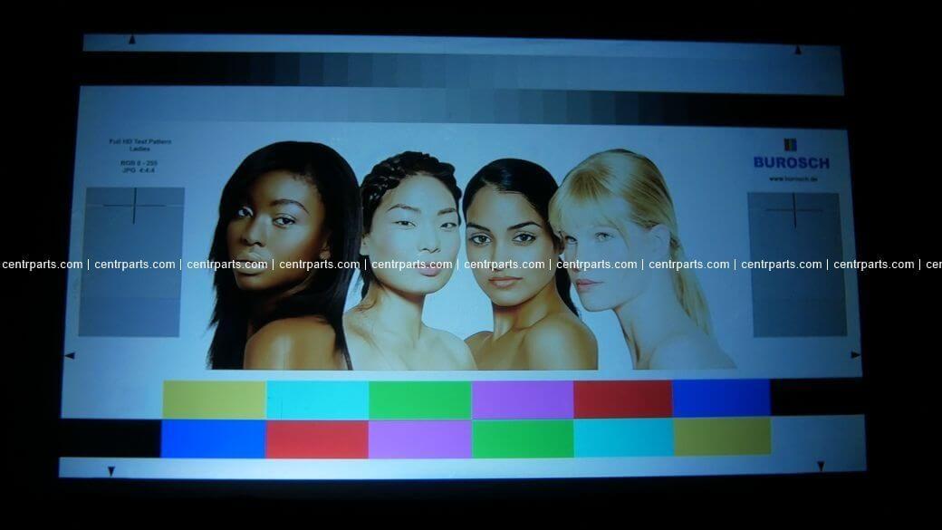 Vivibright D3000 Обзор: Необычный проектор с Full HD за $110