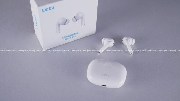 LeTV Ears Pro Обзор: Самые бюджетные TWS наушники с ANC за $30