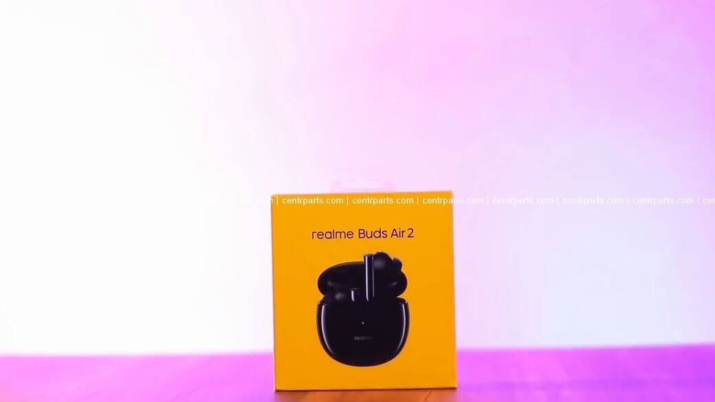 Realme Buds Air 2 Обзор: Второе поколение TWS наушников с ANC