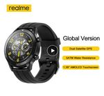 Realme Watch S Pro со скидкой 24%