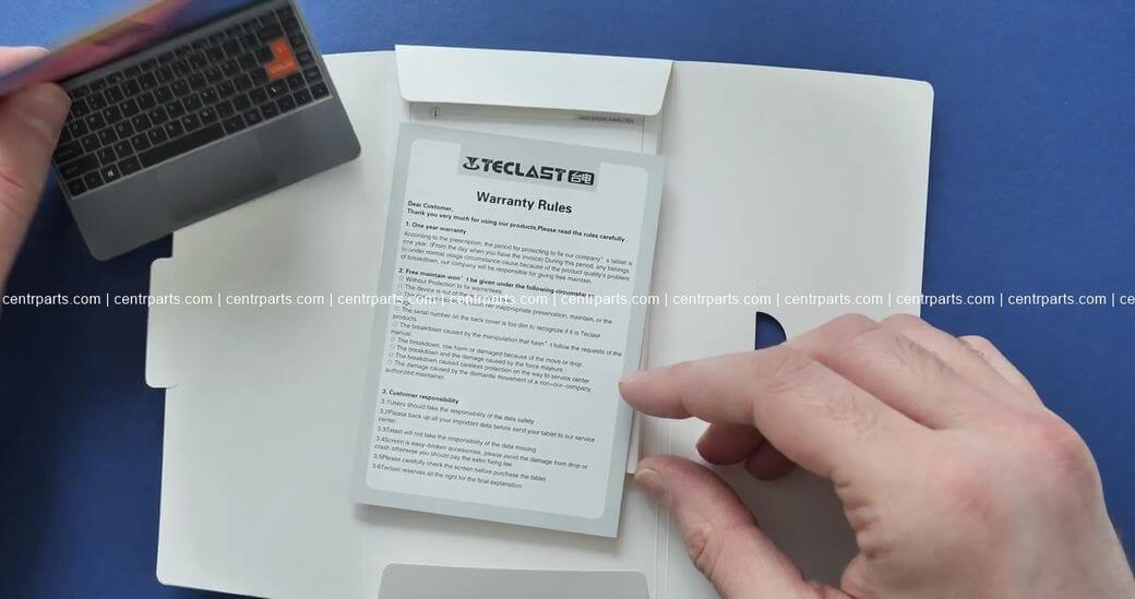 Teclast F15S Обзор: Бюджетный ноутбук для домашнего использования
