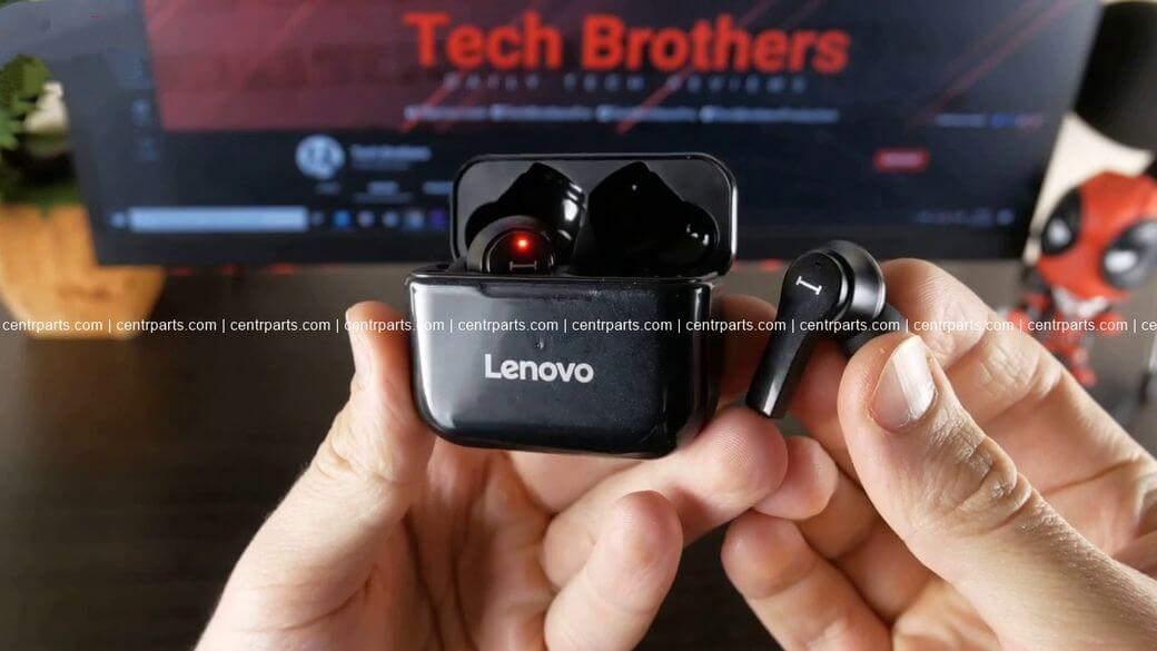 Lenovo QT82