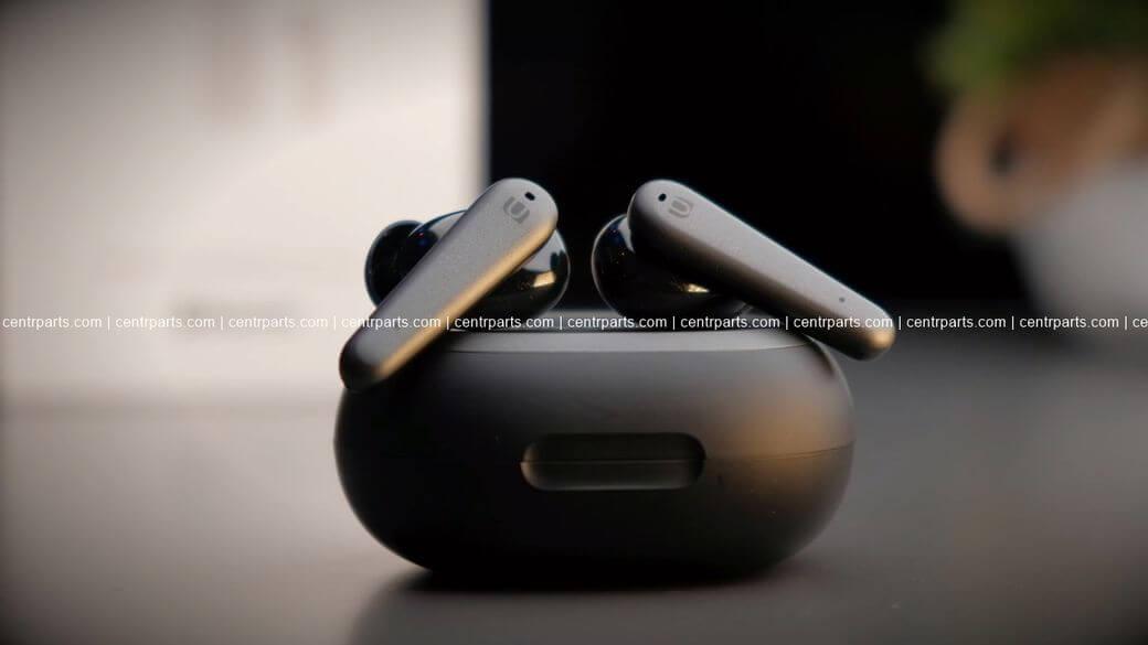 UGreen HiTune T1 Обзор: TWS наушники с режимом супер бас