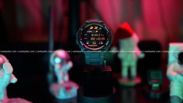Amazfit T-Rex Pro Обзор: Обновленное поколение защищенных умных часов 2021