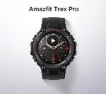 Amazfit T-Rex Pro со скидкой 36%
