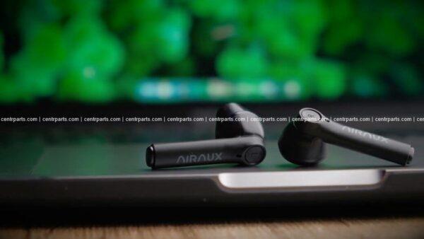 BlitzWolf AirAux AA-UM7 Обзор: Типичные TWS наушники до $20